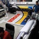 Empresas de impresión de gigantografías en Lima